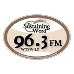 The Sustaining Word – 96.3 WTSW-LP