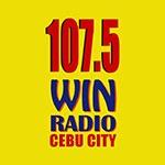 107.5 Win Radio Cebu – DYNU