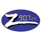 Z 90.7 – WZIS-FM