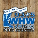 Pure Country – KWHW