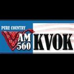 98.7 FM KVOK – KVOK