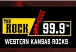 The Rock 99.9 – KWKR