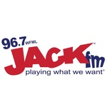 96.7 JACK fm – WFML