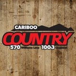 100.3 Cariboo Country – CKWL