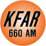 KFAR 660 AM – KFAR