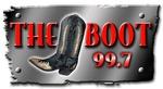 99.7 The Boot – KBOD