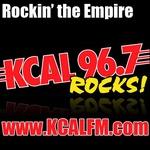96.7 K-CAL Rocks – KCAL-FM