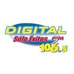 Digital 106.5 – XHLK