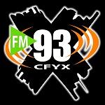 CFYX93 Rimouski – CFYX-FM