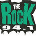 94.1 The Rock – KSDN-FM
