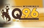 Hot Country Q 96 – KQSW