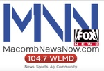 Macomb News Now 104.7 – WLMD