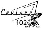 Cruiser 102 – KDVL