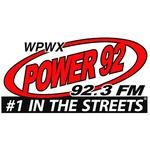 Power 92 – WPWX