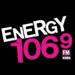 Energy 106.9 – WNRG-FM