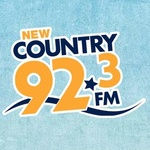 New Country 92.3 – CFRK-FM