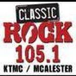 Rock 105.1 – KTMC-FM