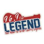 96.9 The Legend – WDJR