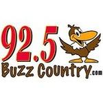 92.5 Buzz Country – WMBZ