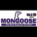 104.9 The Mongoose – WMNG