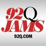 92 QJams – WERQ-FM