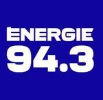 ÉNERGIE 94.3 – CKMF-FM