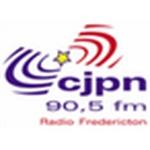 CJPN 90.5 FM