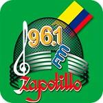 Radio Zapotillo 96.1