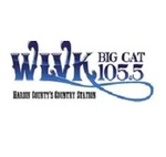 Big Cat 105.5 – WLVK