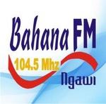 Bahana FM Ngawi