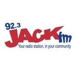 92.3 JACK fm – CJET-FM