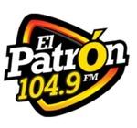 El Patrón 104.9 FM – XEBD
