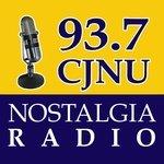 CJNU Nostalgia Radio – CJNU-FM