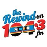 The Rewind On 104.3 FM – KCAR-FM
