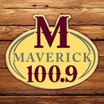 Maverick 100.9 – KVMK