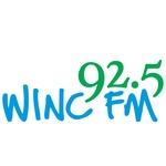 92.5 WINC FM – WINC-FM