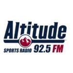 Altitude Sports 92.5 FM – KKSE-FM
