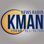 NewsRadio KMAN – KMAN