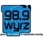 WYRZ FM 98.9 – WYRZ-LP