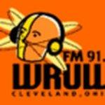WRUW 91.1 FM – WRUW-FM