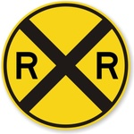 Waycross, GA CSX Railroad