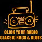 Click Your Radio – CYR Classic Rock & Blues