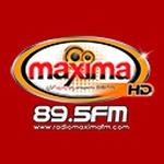 Radio Máxima 89.5 FM