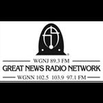 Great News Radio – WGNJ