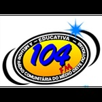 Rádio Educativa FM 104.9