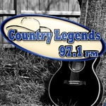 Country Legends 97.1 – KTHT