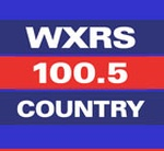 The Rooster 100.5 – WXRS-FM