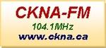 Radio CKNA – CKNA-FM