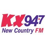 KX947 – CHKX-FM