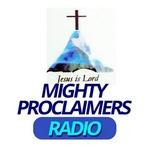 M.Proclaimers Radio